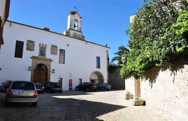 Plaza de los Descalzos