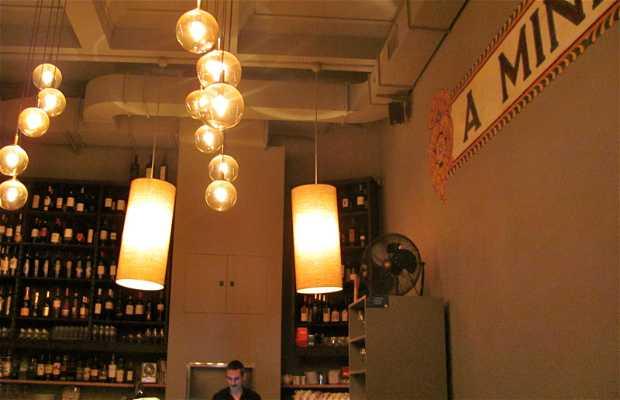 Restaurante Canelas de Coelho