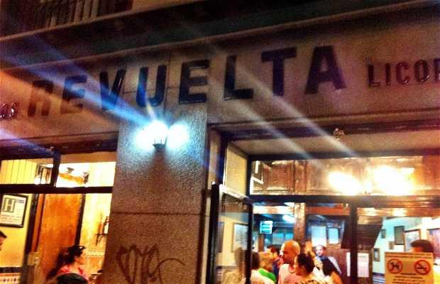 Restaurante Casa Revuelta