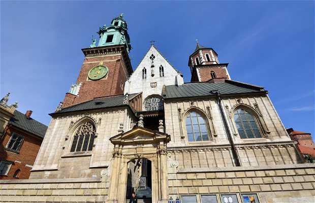 Catedral Wawel