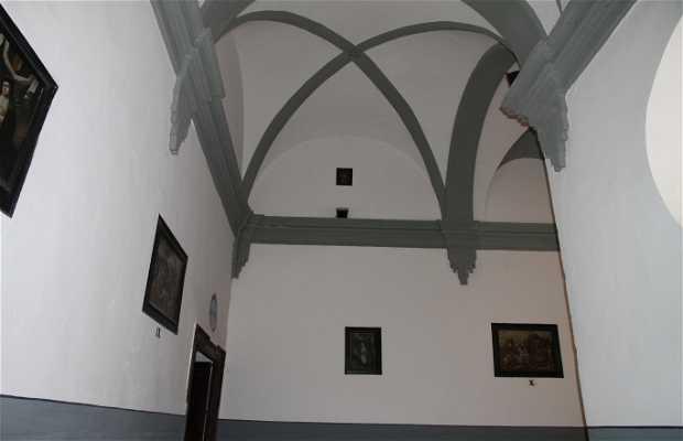 Musée diocésain Albarracín