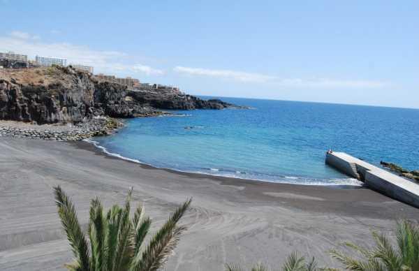 La Nueva Playa de Callao Salvaje - Playa Ajabo
