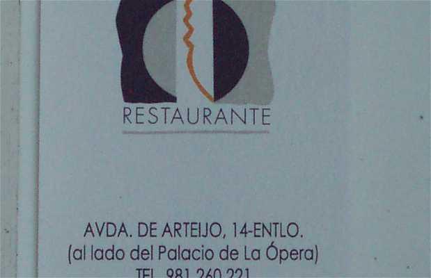 Restaurante Panaché