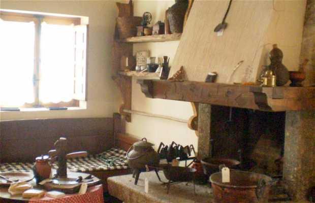La Casa del Agricultor