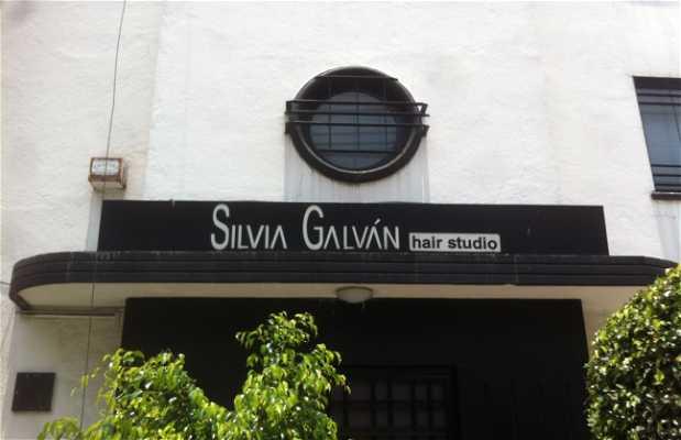 Silvia Galván