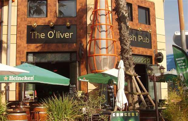 The O'Liver