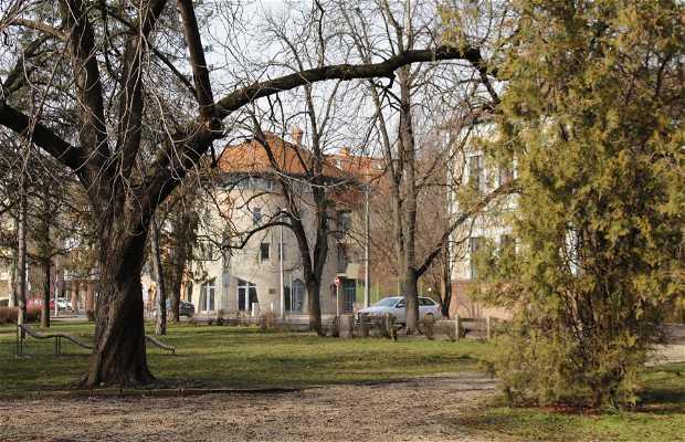 Tisza Park