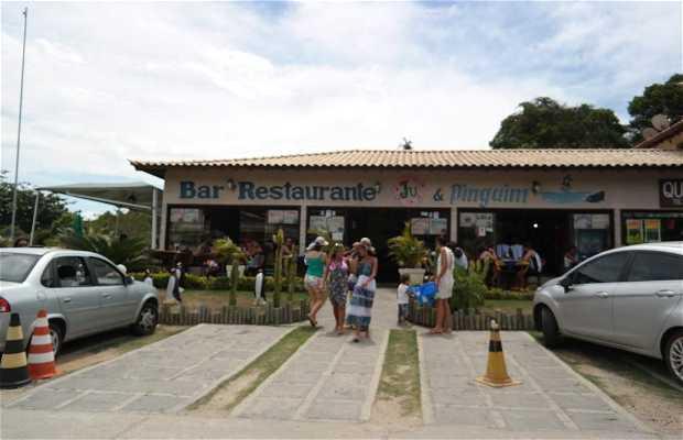 Bar Restaurante Ju & Pinguim
