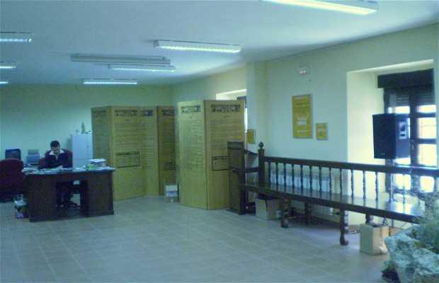 Oficina de informaci n y turismo de urue a en urue a 1 for Oficina informacion y turismo