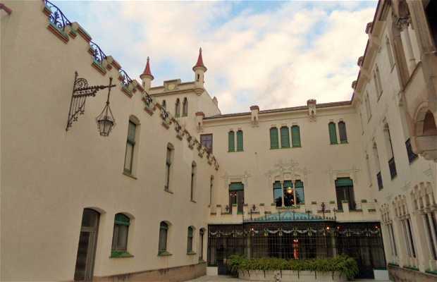 Casa alegre de sagrera museu de terrassa en terrassa 3 opiniones y 9 fotos - Casas nuevas en terrassa ...