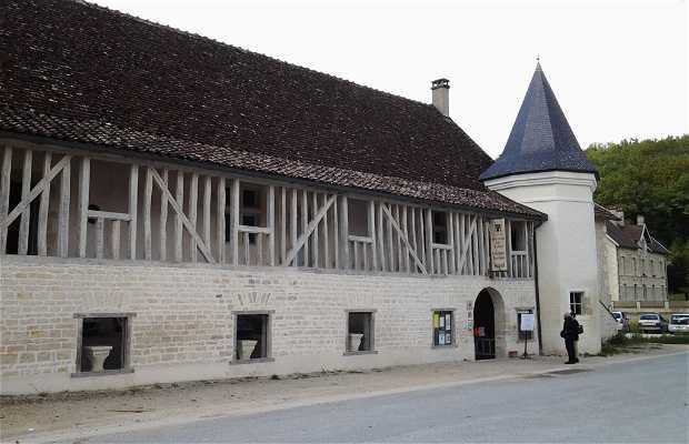 Abadia de Clairvaux