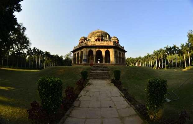 Mausoleu de Muhammad Shah Sayyid