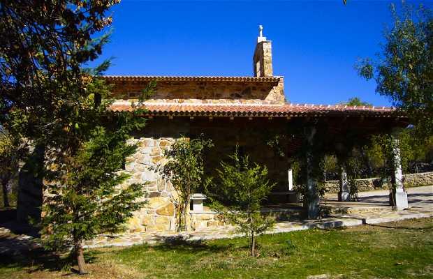 Ermita Nuesta Señora de los Prados