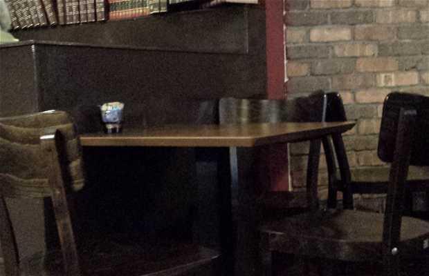 The Burgh Coffee House