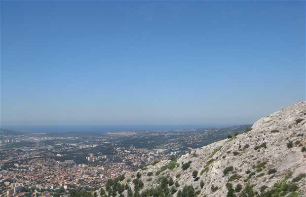 Mont Faron (Monte Faron)