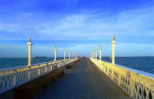 Ponte di Iracema