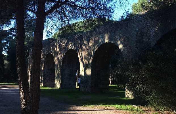 Acquedotto romano di frejus