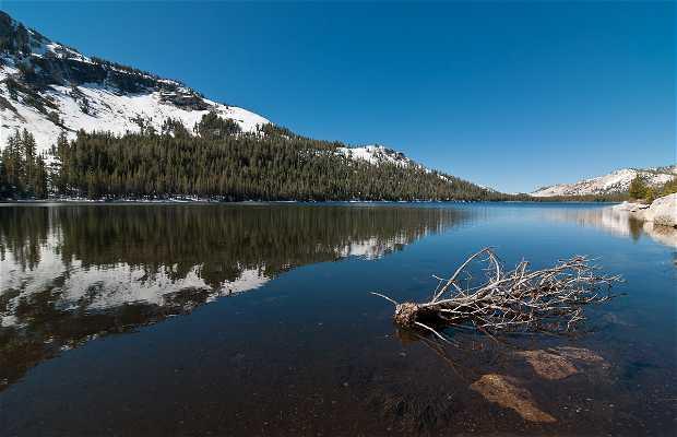 Yosemites Lakes