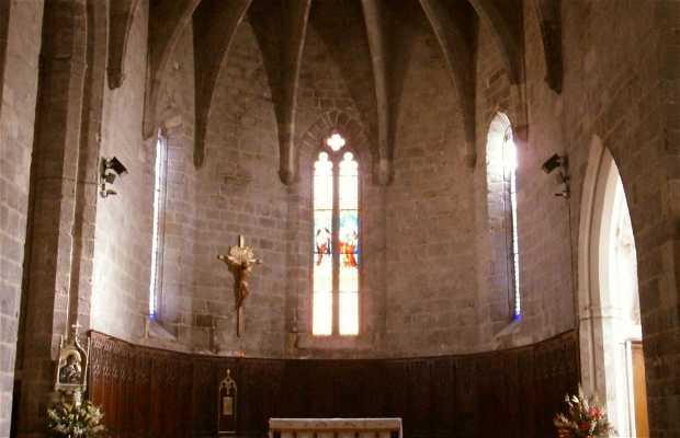 Église Saint-Félix-de-Gérone