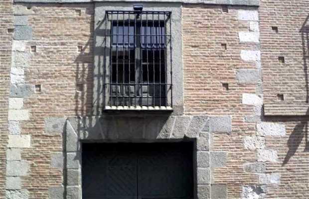 Mairie de Medina del Campo