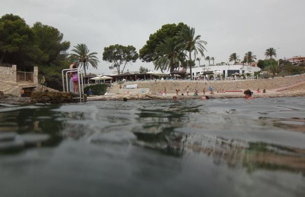 Playa L'Andragó