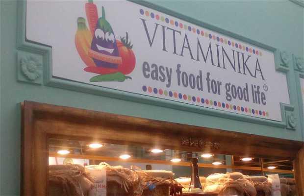 Vitaminika