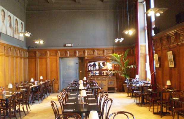 Brasserie De Foyer (NTGent)