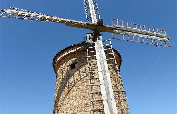 Moulin à vent Harinero