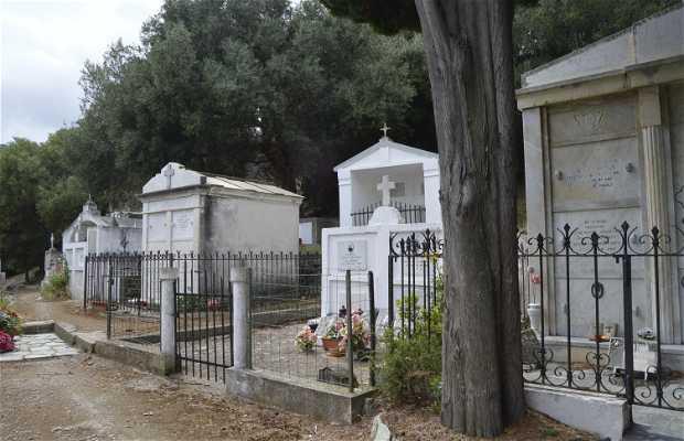 Cementerio de Rogliano