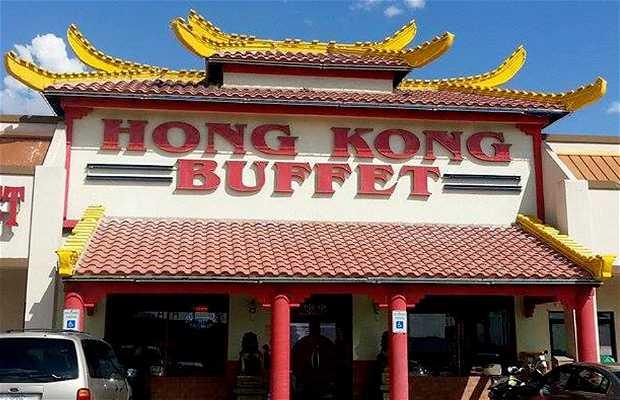 Honk Kong Buffet