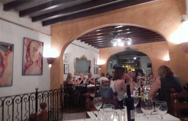 Restaurante La Baranda