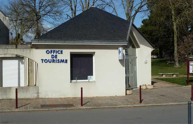 Office de Tourisme de Sucé sur Erdre