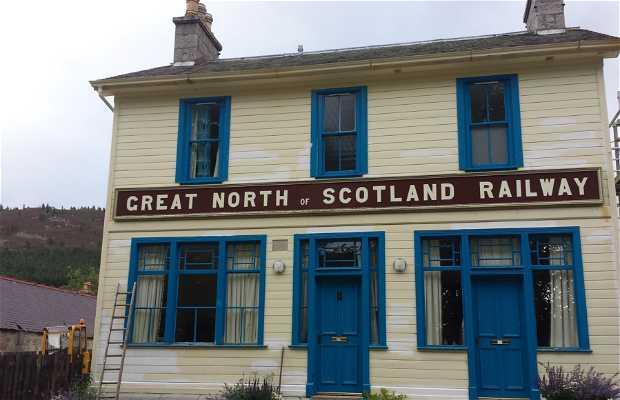 Estación de Braemar