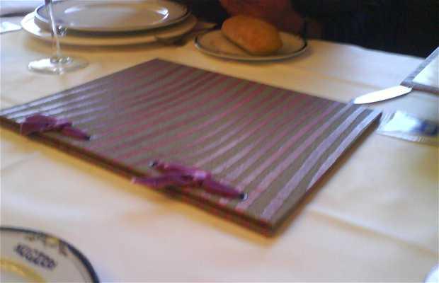 Restaurante Mugarri
