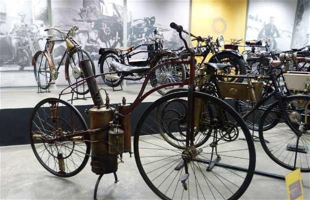 Museo Nacional del Automóvil