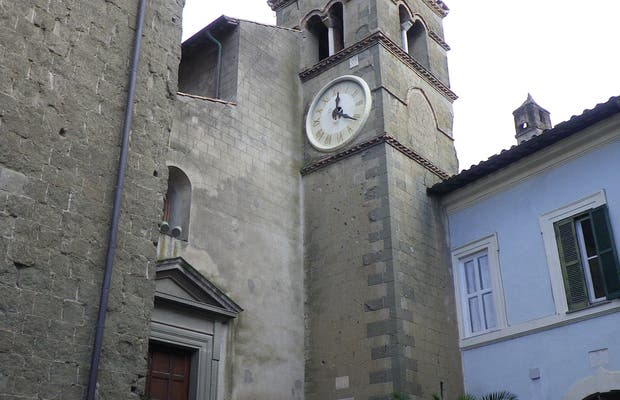 Iglesia di San Lorenzo Martire