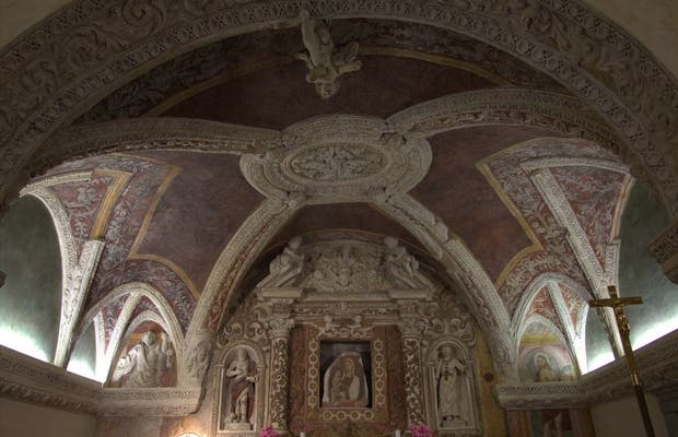 Chiesetta di Sant'Anna