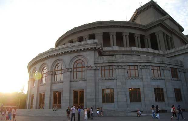 Théâtre de l'Opéra