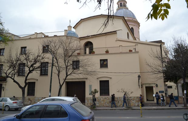 Museo Catedralicio Monseñor Mariano Pérez