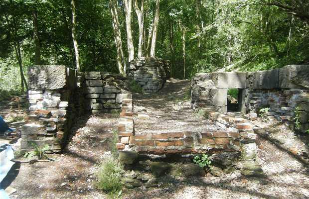 Sainte Marie Well