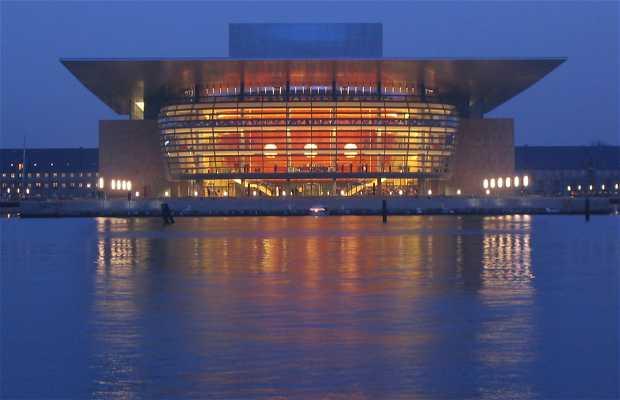 Opera di Copenaghen