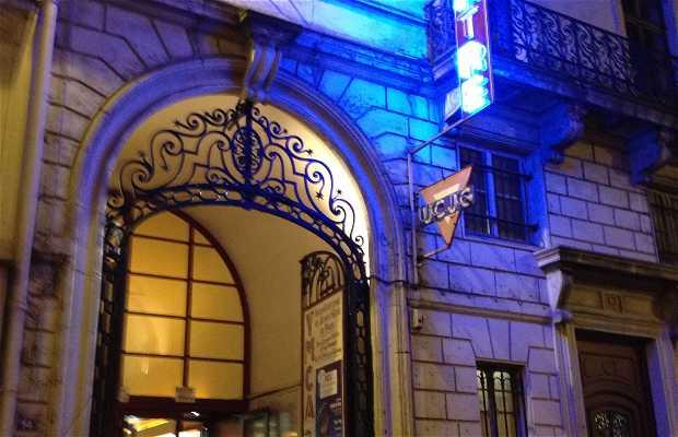 Teatro Trevise