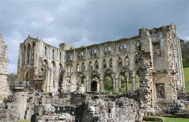 Abadía de Rievaulx