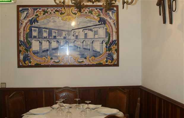 Restaurant Buteko