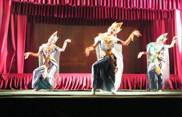 Théâtre Myntha