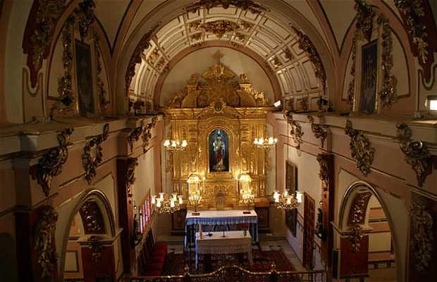 Ermita Santisimo Salvador Onda
