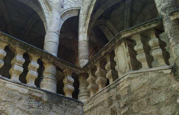 Palacio de Lacoste