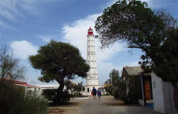 Farol do Cabo de Santa Maria