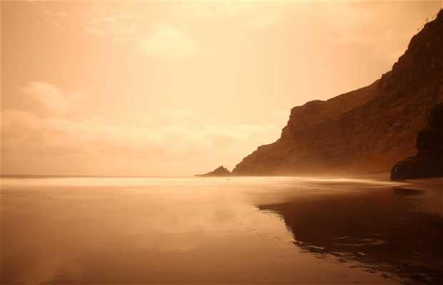 Playa de Nogales