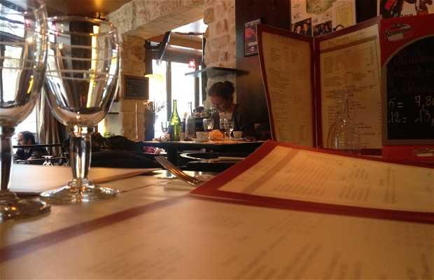 Restaurante la Fontaine